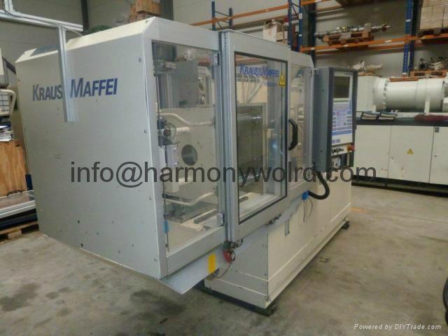 LCD DISPLAY & Parts For Krauss Maffei Injection Machines MC/MC2/MC3/3F/MC4/MC5 15