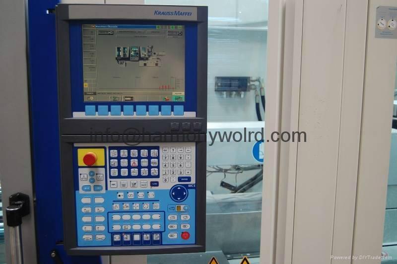 LCD DISPLAY & Parts For Krauss Maffei Injection Machines MC/MC2/MC3/3F/MC4/MC5 16