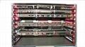 LCD DISPLAY & Parts For Krauss Maffei Injection Machines MC/MC2/MC3/3F/MC4/MC5 18