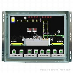 TFT Replacement Monitor For Sandretto CNC SERIE 7 Sef 90 Injection Machine