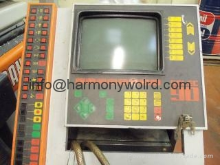 TFT Replacement Monitor For Sandretto CNC SERIE 7 Sef 90 Injection Machine 7