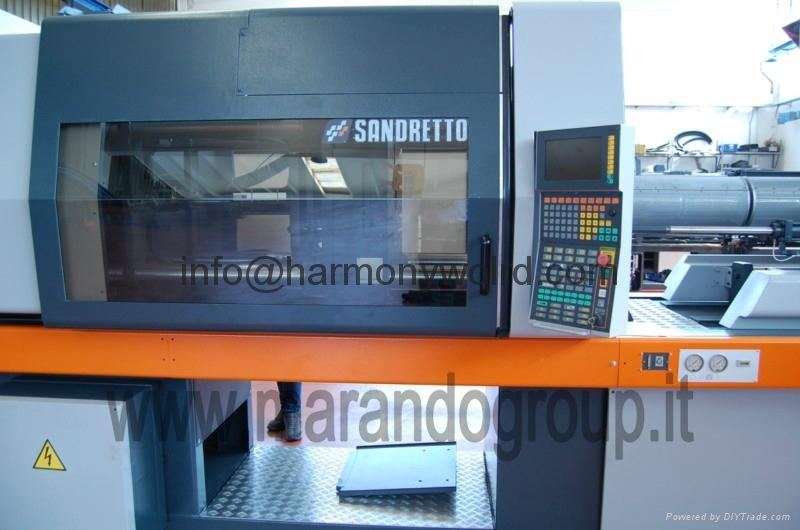 TFT Replacement Monitor For Sandretto CNC SERIE 7 Sef 90 Injection Machine 11