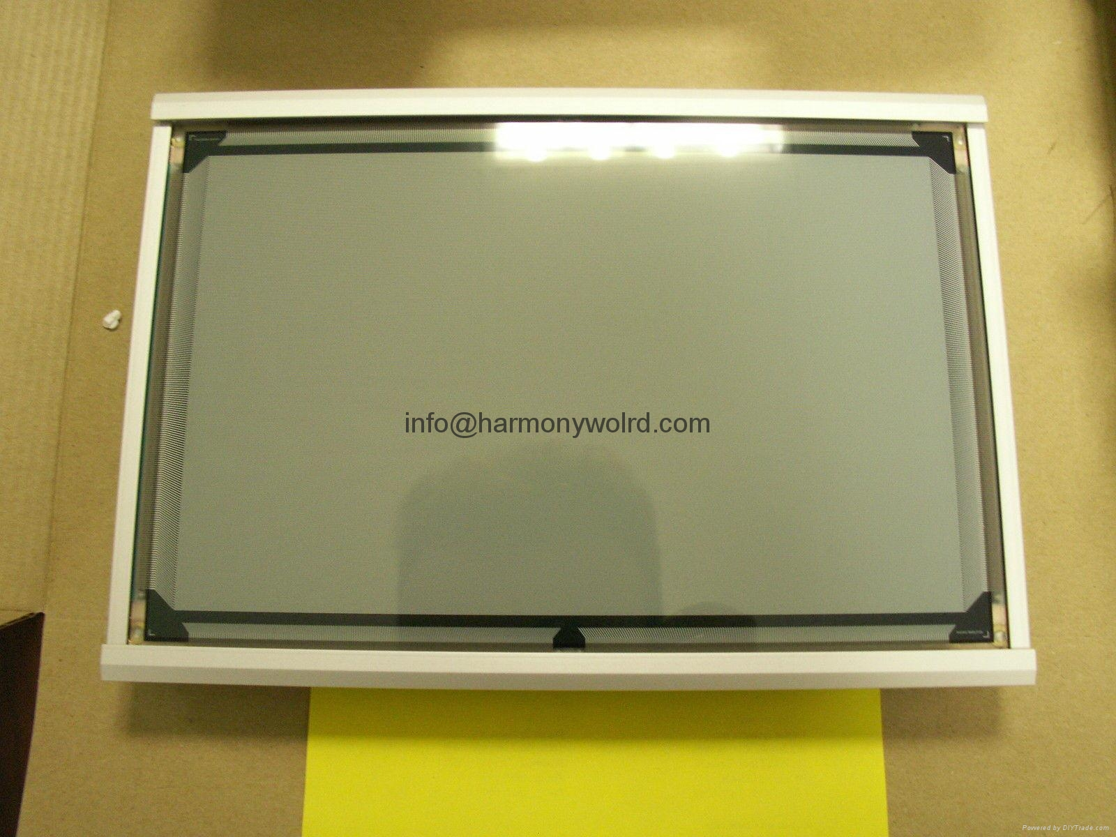 TFT Replacement Monitor For Sandretto CNC SERIE 7 Sef 90 Injection Machine 12