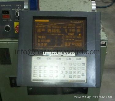 Touch-Screen Monitor For Nissei Injection Machine NC8000 NC9300T NC9000F NC9300C 12