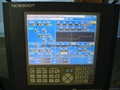 Touch-Screen Monitor For Nissei Injection Machine NC8000 NC9300T NC9000F NC9300C 17