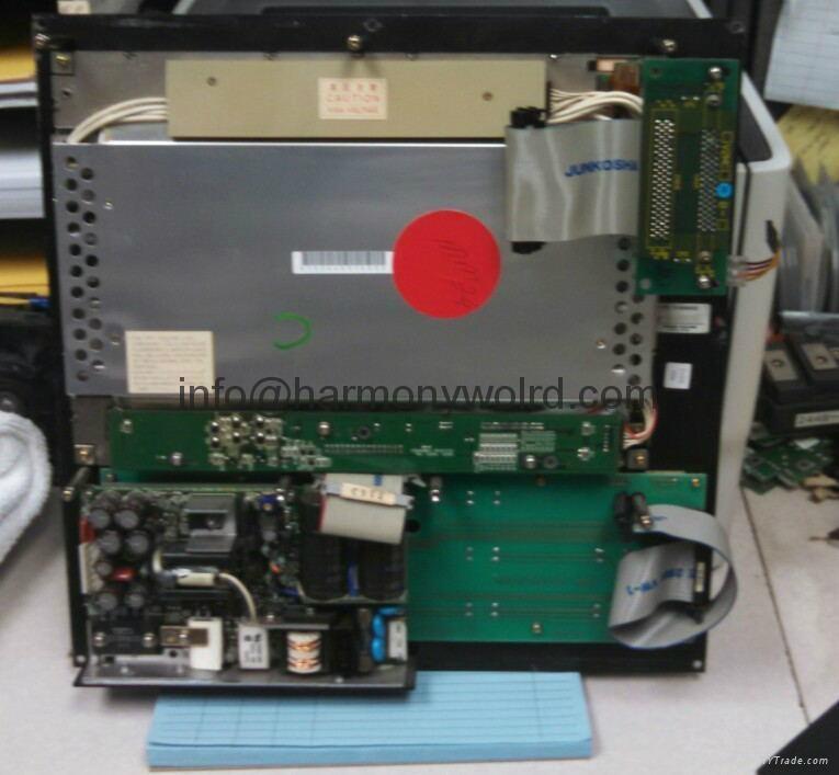 Monitor Display For Toshiba Injection Molding Machine injectvisor VL/V10/V21/V30 6