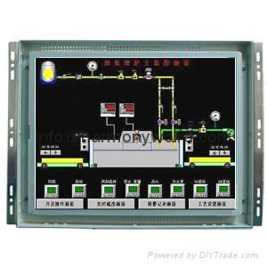 Monitor Display For Toshiba Injection Molding Machine injectvisor VL/V10/V21/V30 9