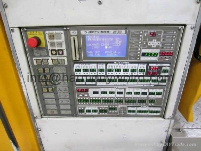 Monitor Display For Toshiba Injection Molding Machine injectvisor VL/V10/V21/V30 14