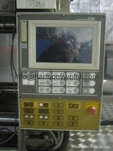 Monitor Display For Toshiba Injection Molding Machine injectvisor VL/V10/V21/V30 16