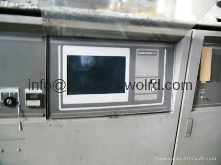 Monitor Display For Toshiba Injection Molding Machine injectvisor VL/V10/V21/V30 17