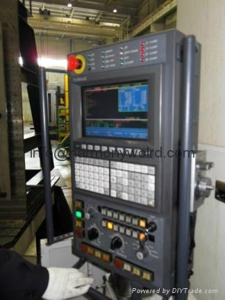 Replacement Monitor For Toshiba CNC Lathe/Mill Tosnuc CNC 500/600/777-2/888 Mach 2