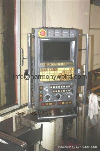 Replacement Monitor For Toshiba CNC Lathe/Mill Tosnuc CNC 500/600/777-2/888 Mach 4