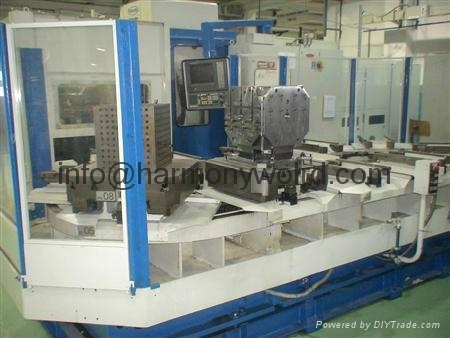 Replacement Monitor For Toshiba CNC Lathe/Mill Tosnuc CNC 500/600/777-2/888 Mach 7