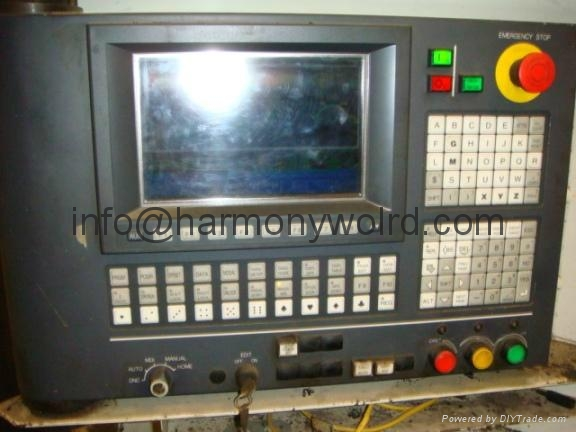 Replacement Monitor For Toshiba CNC Lathe/Mill Tosnuc CNC 500/600/777-2/888 Mach 12