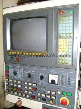 Replacement Monitor For Toshiba CNC Lathe/Mill Tosnuc CNC 500/600/777-2/888 Mach 14