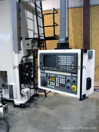 Replacement Monitor For Toshiba CNC Lathe/Mill Tosnuc CNC 500/600/777-2/888 Mach 17