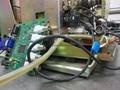 LCD Monitor For TOSHIBA CRT Monochrome EGA/CGA to LCD Upgrade Monitor 14