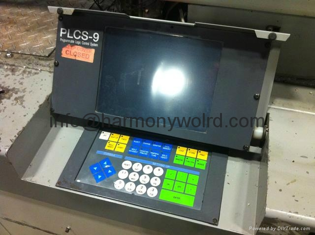 Replacement Monitor For Toyo Injection Machine Controller PLCS 6/9/10/11 10