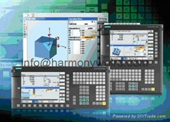 TFT Replacement Monitor For Siemens Sinumerik S3/810/820/840/880 Siemens Simatic