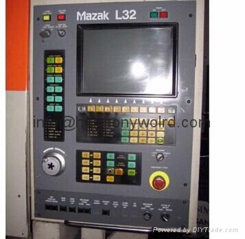 TFT monitor for Mazak C-3240 LP CD1472D1M2-M TX-1404FH MDT-925-PS D72MA001840  7
