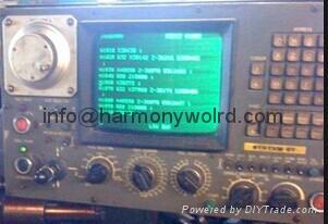 LCD Upgrade Replacement Monitor For Yamazaki Mazak CNC Machine Center 9