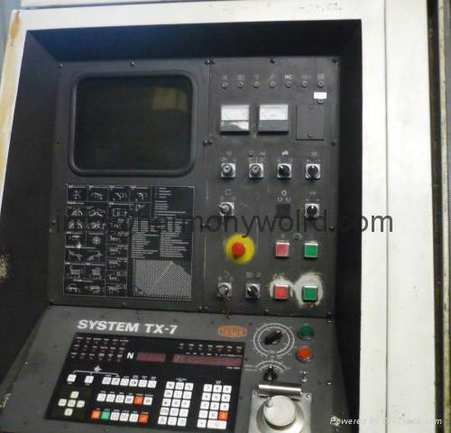 Replacement Monitor For Traub CNC Lathe TRAUB TX8 TND 400 TNM 42 8