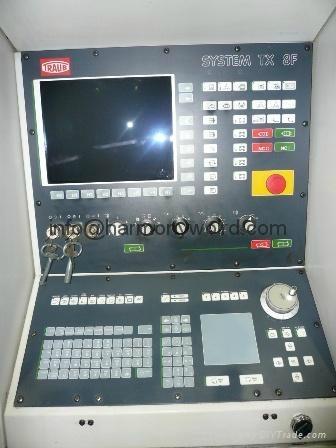 Replacement Monitor For Traub CNC Lathe TRAUB TX8 TND 400 TNM 42 11