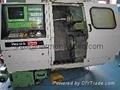 Replacement Monitor For Traub CNC Lathe TRAUB TX8 TND 400 TNM 42 15
