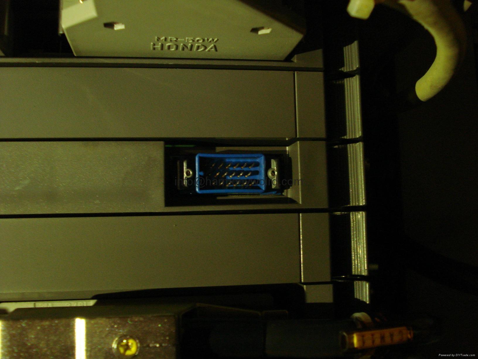 Replacement Monitor For Traub CNC Lathe TRAUB TX8 TND 400 TNM 42 19