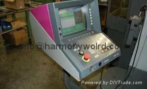 Replacement Monitor For MAHO CNC milling machine 300/400/500/600/700/800/900/100 14
