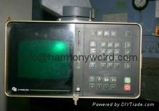 TFT Monitor For CYBELEC CNC/DNC 30/34/60/64/70/74/80/90/94/98/ DNC 600S/7000/730 3