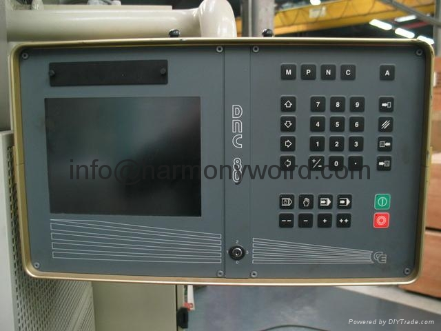 TFT Monitor For CYBELEC CNC/DNC 30/34/60/64/70/74/80/90/94/98/ DNC 600S/7000/730 11