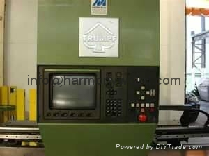 LCD Monitor For BOSCH CC 220 s BOSCH CC220 TRUMATIC Trumpf Trumagraph Punches 8
