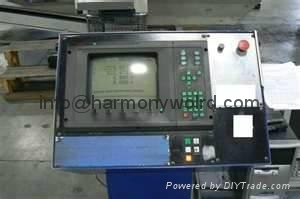 LCD Monitor For BOSCH CC 220 s BOSCH CC220 TRUMATIC Trumpf Trumagraph Punches 16