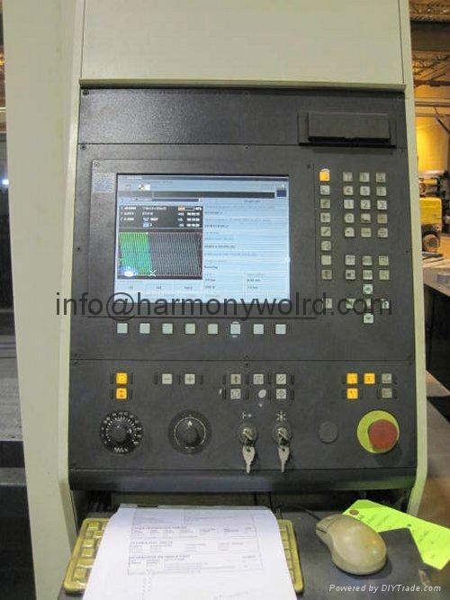 LCD Monitor For BOSCH CC 220 s BOSCH CC220 TRUMATIC Trumpf Trumagraph Punches 18