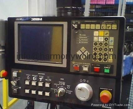 Replacement Monitor For Amada cnc Pressbrakes Operateur /Delem /NC-9F /Astro 2