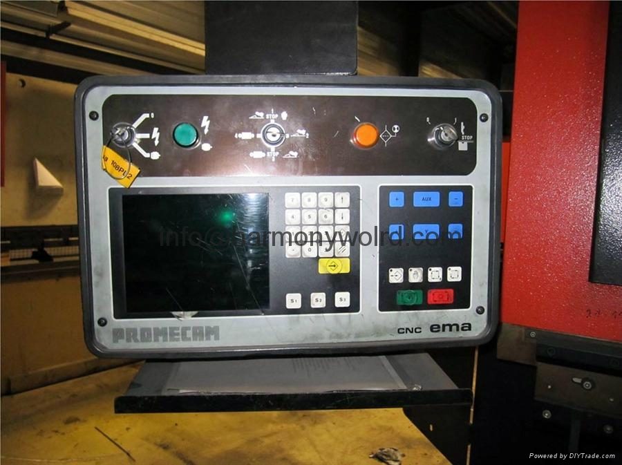 Replacement Monitor For Amada cnc Pressbrakes Operateur /Delem /NC-9F /Astro 17