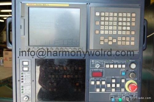 Replacement Monitor For Amada cnc Laser cutting machine AMNC-F/Lasmac/05PL-A CNC 4