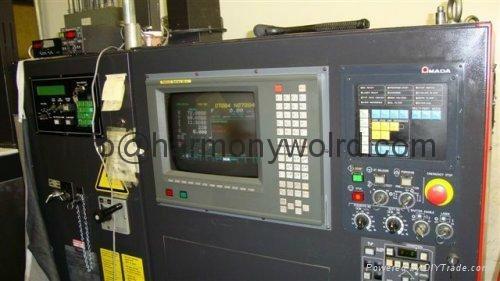 Replacement Monitor For Amada cnc Laser cutting machine AMNC-F/Lasmac/05PL-A CNC 8