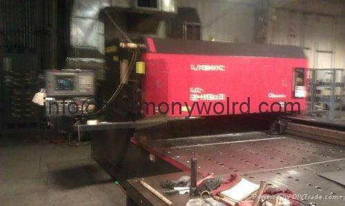 Replacement Monitor For Amada cnc Laser cutting machine AMNC-F/Lasmac/05PL-A CNC 12