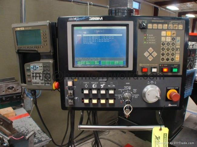 Replacement Monitor For Amada cnc Laser cutting machine AMNC-F/Lasmac/05PL-A CNC 13