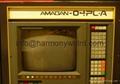 Replacement Monitor For Amada cnc Laser cutting machine AMNC-F/Lasmac/05PL-A CNC 14