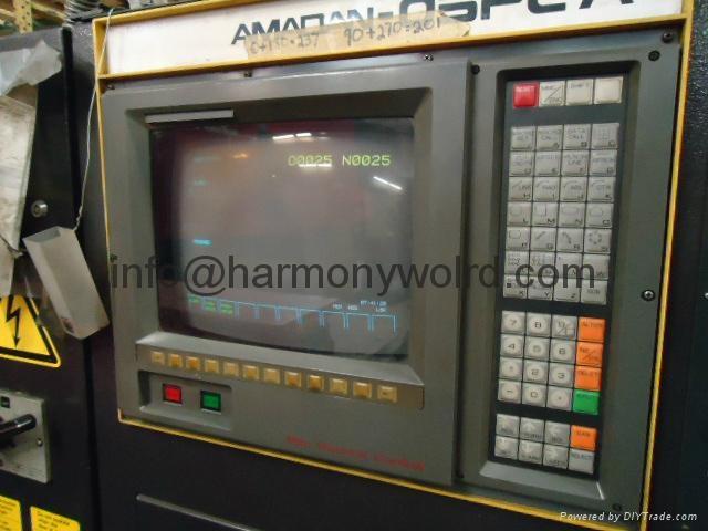 Replacement Monitor For Amada cnc Laser cutting machine AMNC-F/Lasmac/05PL-A CNC 1