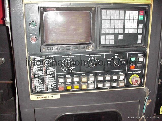 Replacement Monitor For Amada cnc Laser cutting machine AMNC-F/Lasmac/05PL-A CNC 16