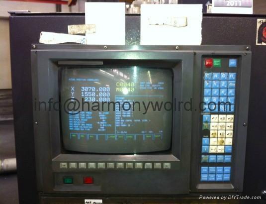Replacement Monitor For Amada cnc Laser cutting machine AMNC-F/Lasmac/05PL-A CNC 17