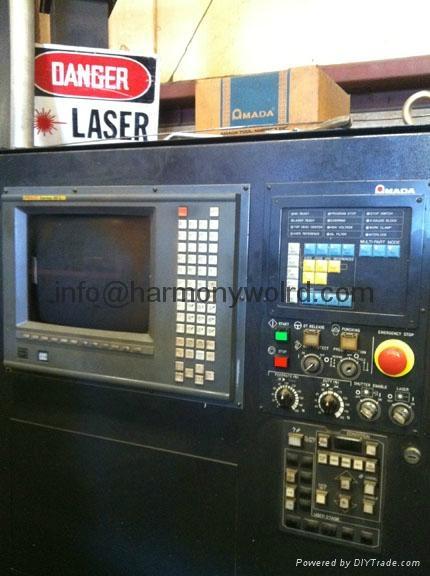 Replacement Monitor For Amada cnc Laser cutting machine AMNC-F/Lasmac/05PL-A CNC 18
