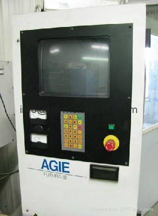"""12.1"""" TFT monitor For Agie Agiecut AGIEMATIC EDM AGIETRON Futura EVOLUTION   11"""