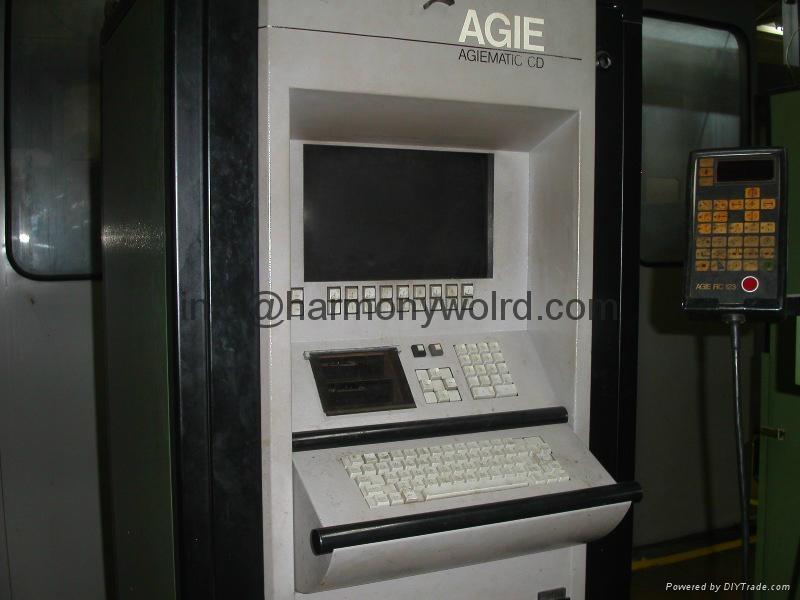 """12.1"""" TFT monitor For Agie Agiecut AGIEMATIC EDM AGIETRON Futura EVOLUTION   19"""