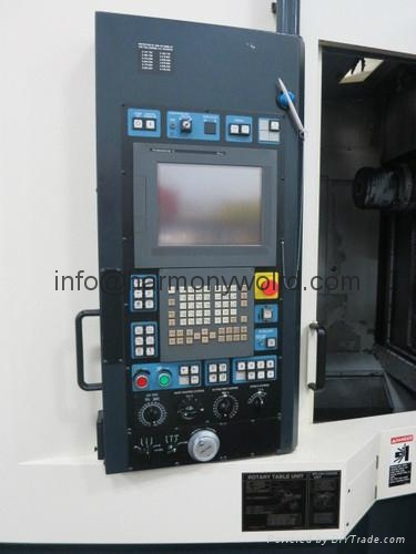 Replacement Monitor For CNC MAKINO Machine Center A51/A55/A-66/A71/A77/A81/A99  1