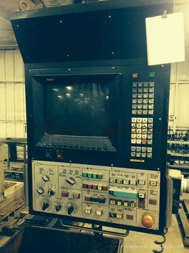 Replacement Monitor For CNC MAKINO Machine Center A51/A55/A-66/A71/A77/A81/A99  3
